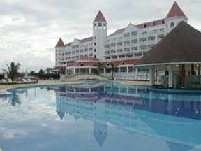 Gran Bahia Principe Jamaica, Runaway Bay - Click for more information