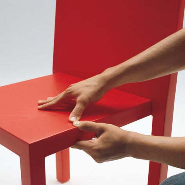 Uno - Softspace Furniture Collection