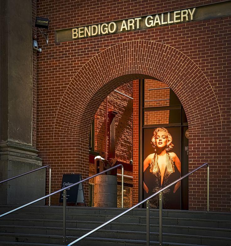 RoyalAuto July16. 10 things to love about Bendigo. Bendigo Art Gallery. Photos: Anne Morley. #royalauto #bendigo #bendigoartgallery #art #gallery #architecture