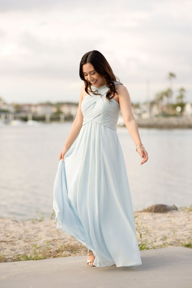64 best real women wear azazie images on pinterest women wear shop azazie bridesmaid dress kaleigh in chiffon find the perfect made to ombrellifo Choice Image