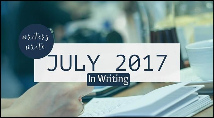July 2017 – Course Timetable – Writers Write