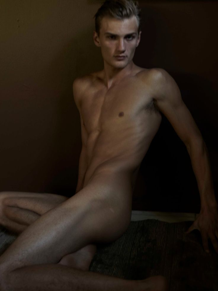 Erik Sage by Cliff Watts