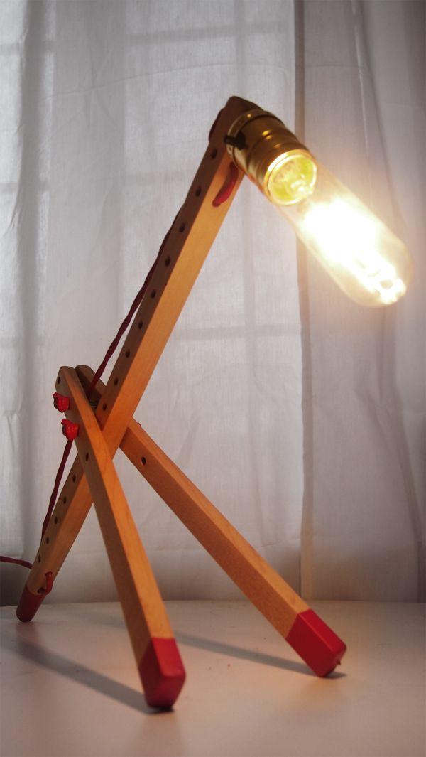 Gg : Jeu de lumière on Behance