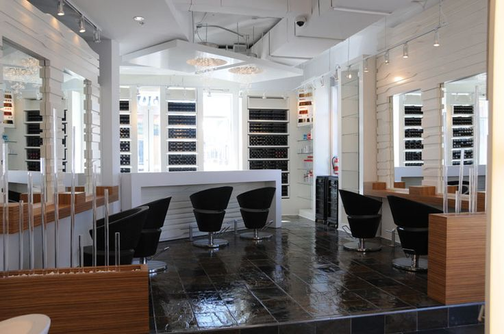 188 Best Salon Spaces To Die For Images On Pinterest