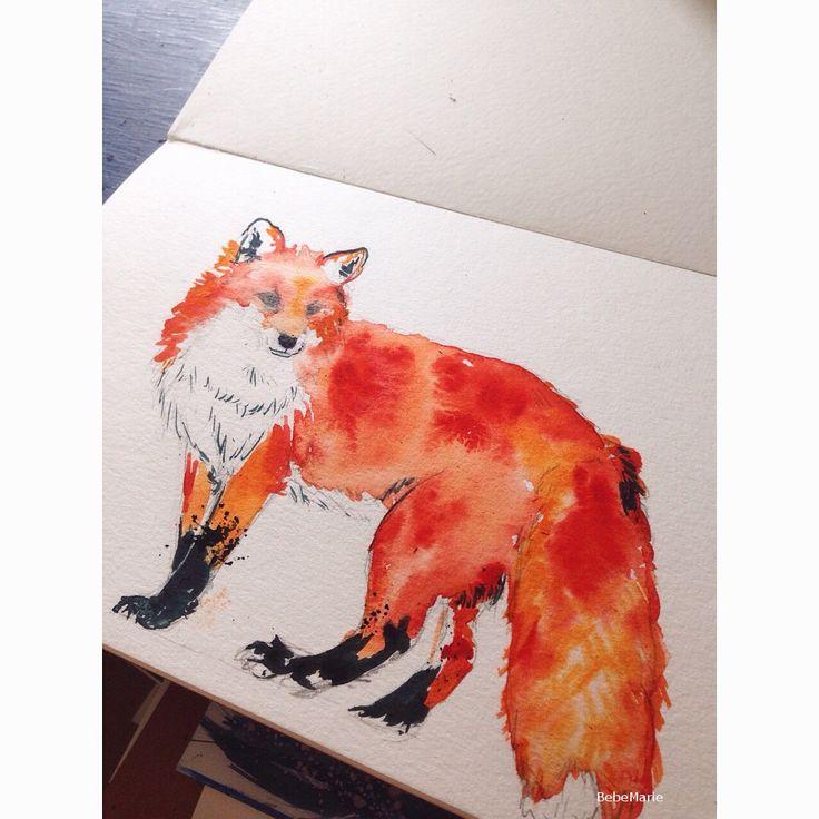 fox it up