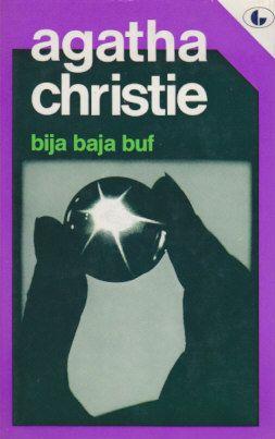Agata Kristi-Bija Baja Buf PDF E-Knjiga Download
