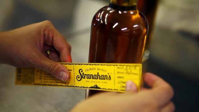 Pre-Wedding Fun: Stranahan's Whiskey Distillery Tour