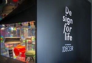 """ModaeStyle: A Palazzo Reale in mostra """"Design for Life"""""""