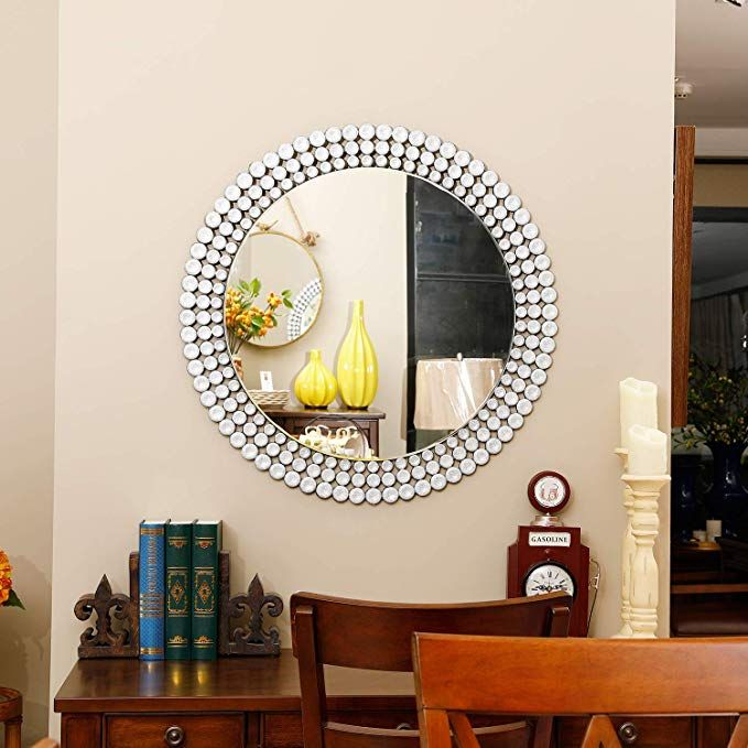 Pin On Wall Mounted Mirrors