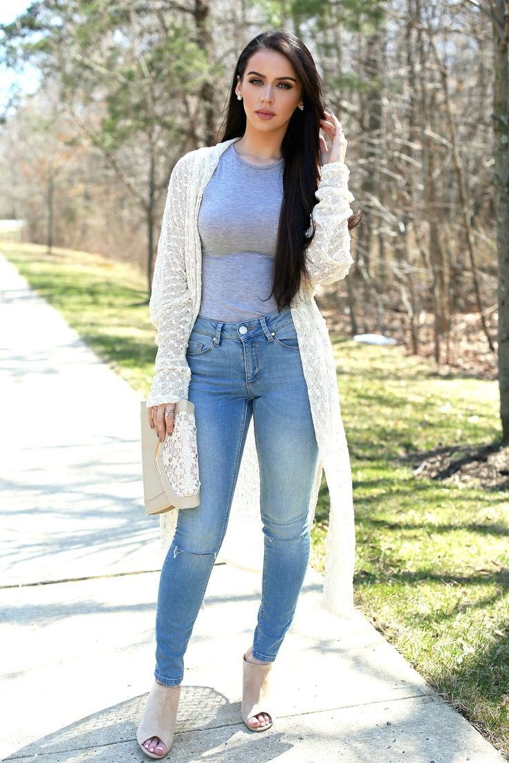 Carli Bybel Outfit