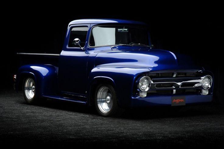Les 20 meilleures images du tableau Ford Classic Truck sur ...