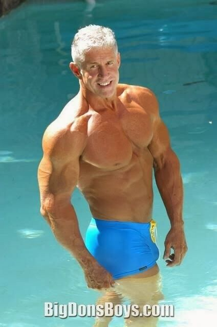 "dilf-fan: "" HOT GRANDPA #35 "" 