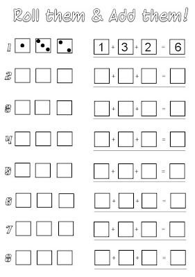 Free printables for classroom games