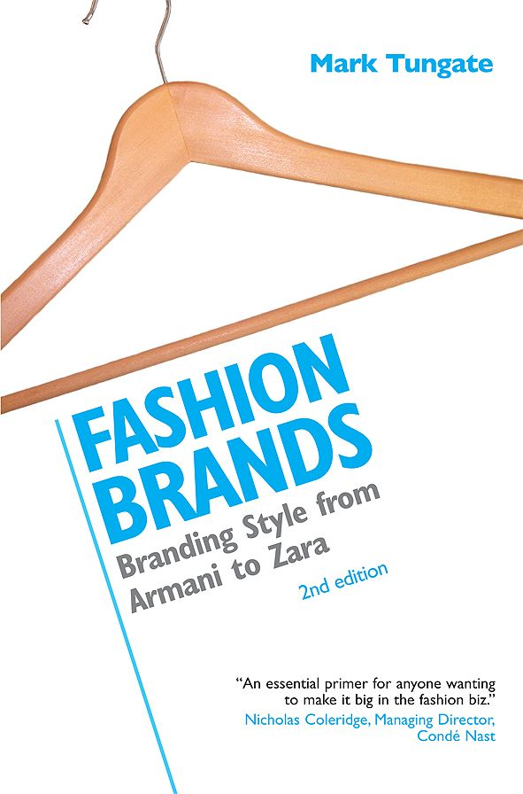 fashion brands branding style from armani to zara