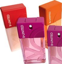 B. United Woman Benetton perfume  this stuff is inexpensive, but it smells amazingly good