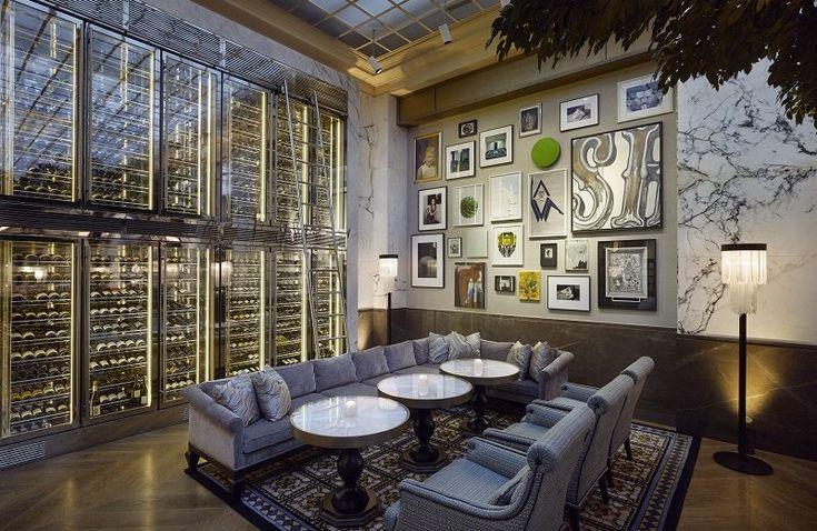 43 best Best restaurant Interior Design images on ...