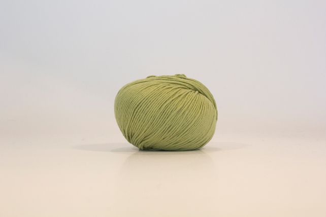 Debbie Bliss Eco Baby - Apple (Shade 06) £3.35