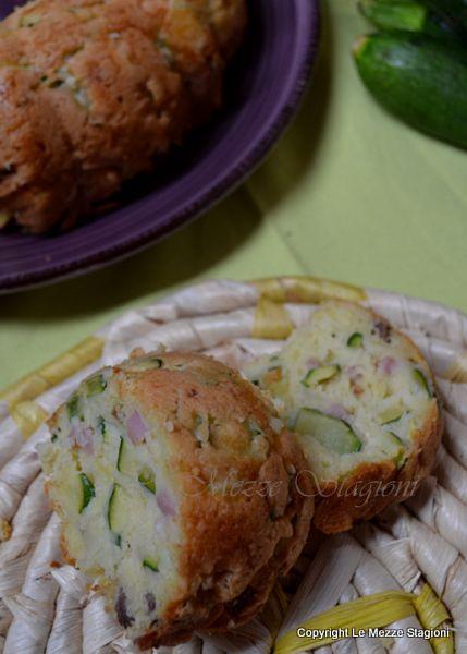 Rustico di zucchine, ricetta collaudata