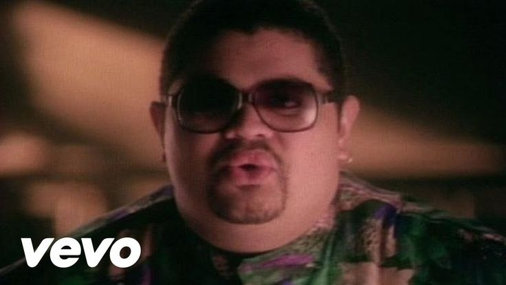 Heavy D & The Boyz - Is It Good To You