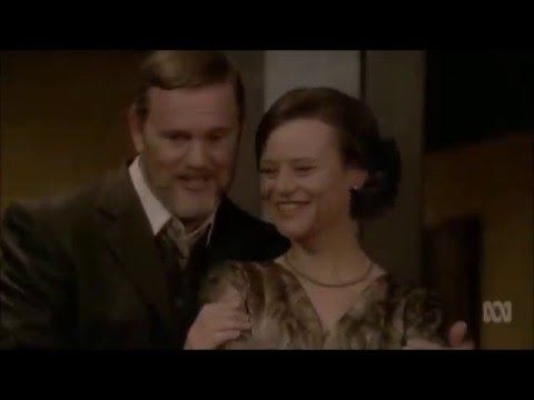 The Doctor Blake Mysteries-Lucien and Jean 'Can't Help Falling In Love W...