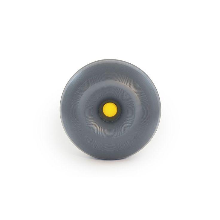 Bobles donut, grå