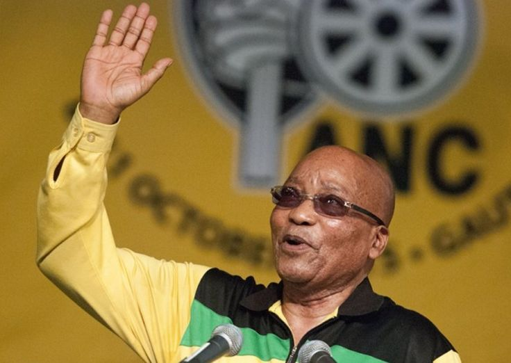 The federal and Parliamentary leader of the Democratic Alliance (DA) says the country has an ANC problem and not a Jacob Zuma problem.