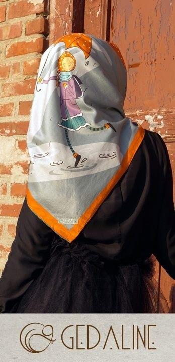 #hijabstyle #scarf #hijab #hijabstyle #hijabchic #hijabfashion