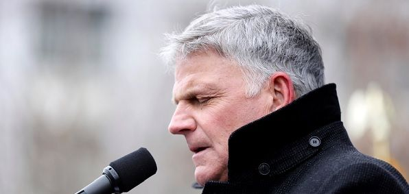 CAIR TO TRUMP: DROP FRANKLIN GRAHAM FROM INAUGURAL PRAYERS - USA DAILY INFO