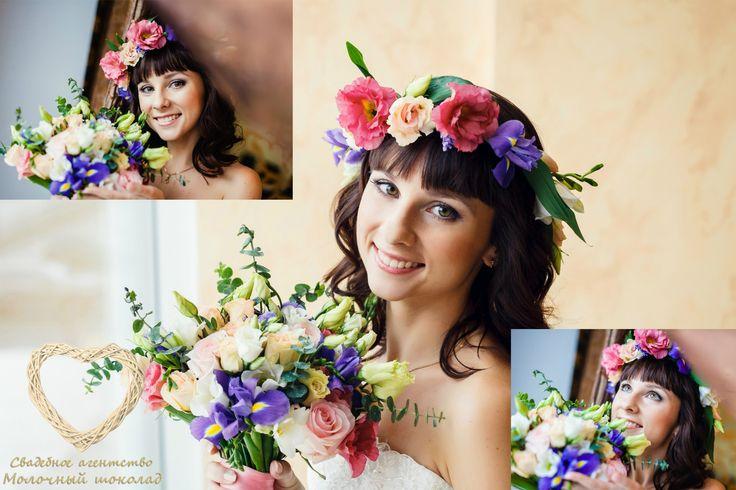 Наши невесты не только самые счастливые и красивые, но и самые необыкновенные