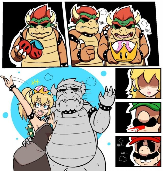 Pin By Tyler Mobley On Funnies Mario Funny Anime Galaxy Funny