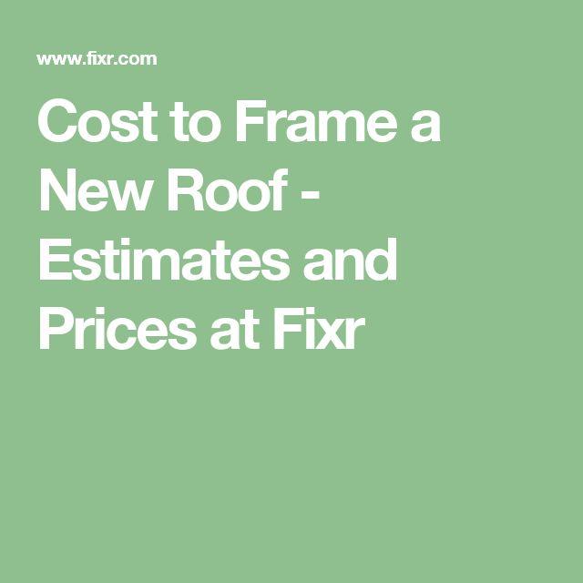 Πάνω από 25 κορυφαίες ιδέες για Roofing estimate στο Pinterest - contractor estimate