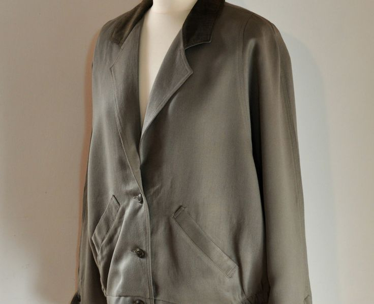 Vintage jacket www.caosretro.com