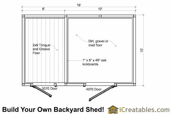 17 best ideas about horse shelter on pinterest horse for Mini barn plans