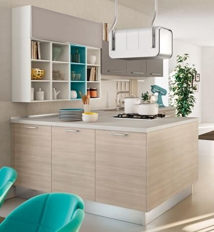 swing cucine lube
