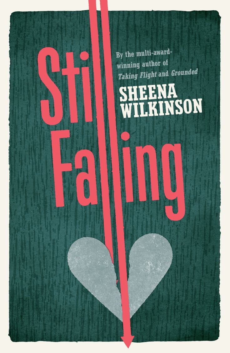 Still Falling by Sheena Wilkinson  http://littleisland.ie/shop/still-falling/