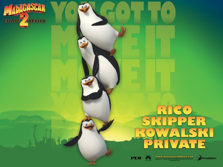 Bilinick: Madagascar Escape 2 Africa Best Cartoon