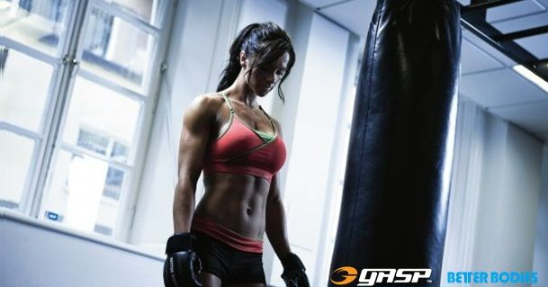 Great article on lifting for women