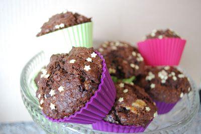 Housewife: Nejlepší recept na muffiny, přísahám!!!