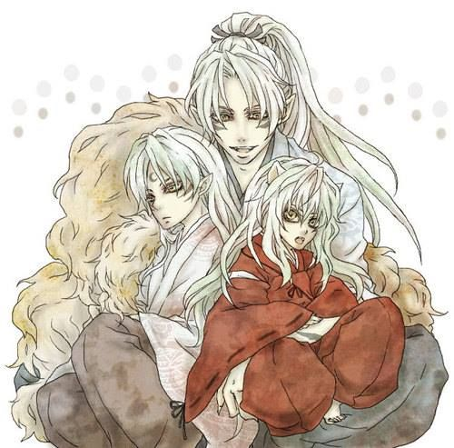 56 Best Images About Inuyasha On Pinterest