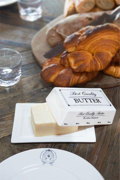 Maselniczka  Butterdish  17x11x5cm
