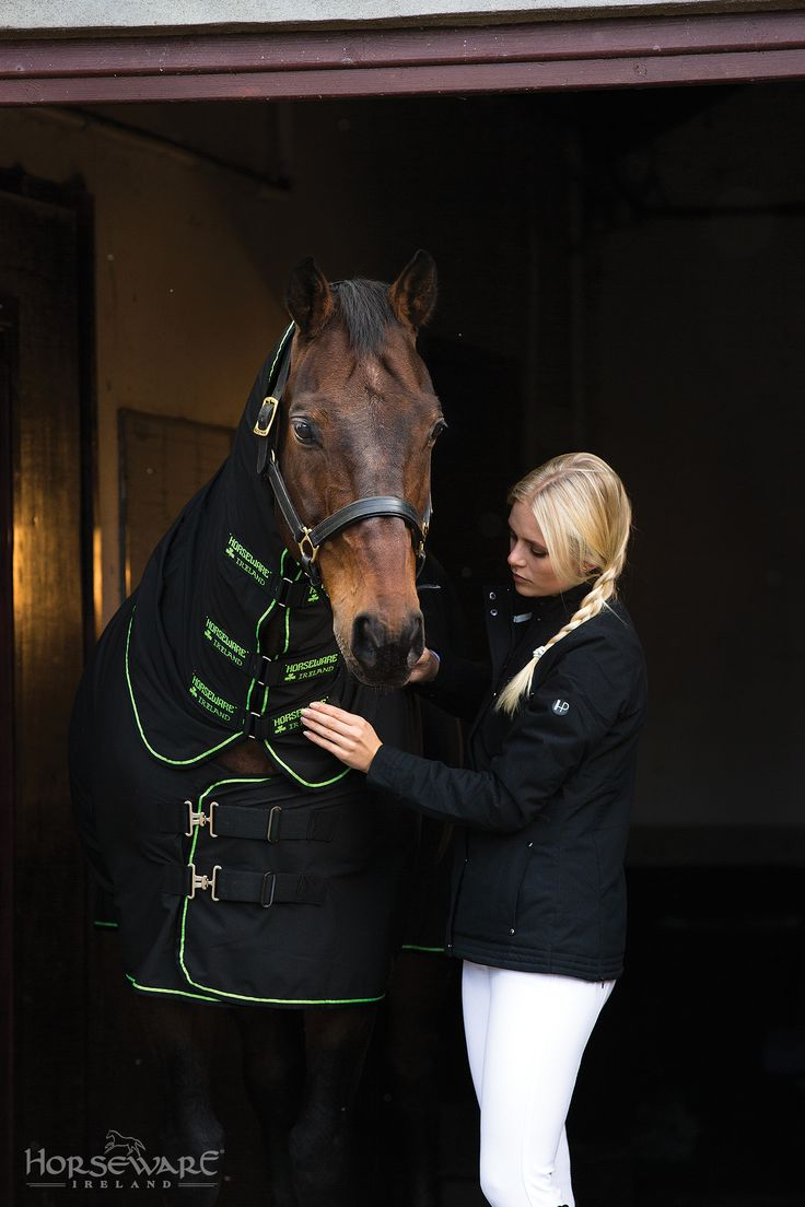 The Sportz-Vibe Massage Rug for Horses from Horseware for S/S15. Visit www.horseware.com to find your nearest stockist.