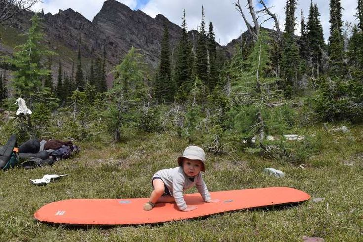 5 Reasons You Need to Adventure With Your Baby - Don't let nay-sayers stop you from adventuring with your infant.