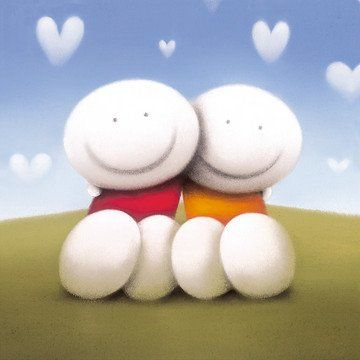 """Happy Ever After"" by Doug Hyde"