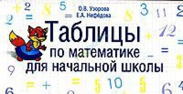 See to - таблицы по математике - see2me