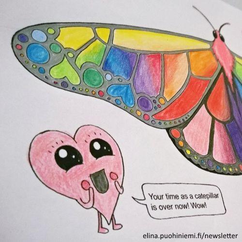 Mira(cle)Doodles Newsletter