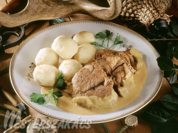 Büki vadas hús recept