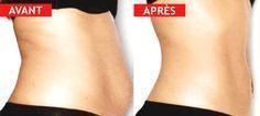 Il n'est pas facile de se débarrasser de la graisse abdominale et des kilos superflus. Mais c'est sans compter sur cette recette naturelle...