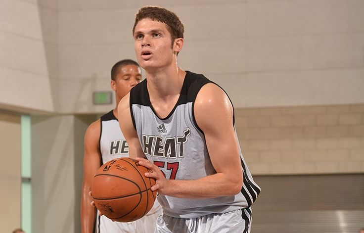 Miami Heat Sign Tyler Johnson - The Sports Brothers