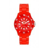 Montre enfant Ice Watch - ICE-WATCH CLASSIC SOLID ROUGE SMALL
