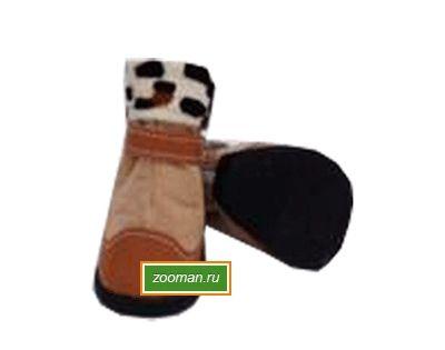 Одежда Обувь для собак TRIOL